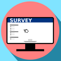 The survey is already available online